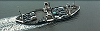 Four Ferries